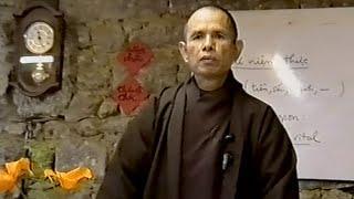 Tai Hoạ Của Dục Lạc [Phật Pháp Căn Bản 48] | TS Thích Nhất Hạnh(02-06-1994, Xóm Hạ, Làng Mai)