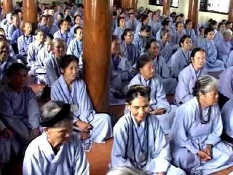 Bổn Phận Tu Học Phật