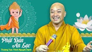 Phật Đản An Lạc