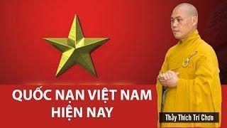 Việt Nam đang đối mặt với quốc nạn mọi người dân cần phải biết
