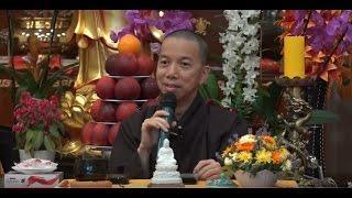 TT Thích Trí Siêu - Khóa Thiền tại Tùng Lâm Linh Sơn - Phần 4