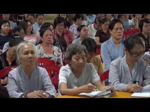 Bài 6. Đức Phật Đản Sanh