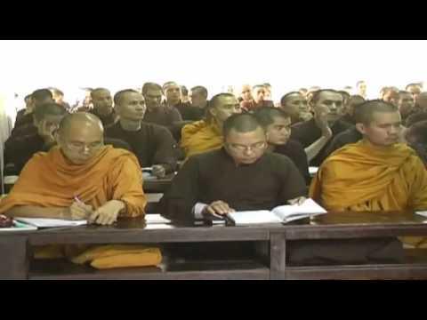 Giới Tỳ Kheo 18: Truyền Thừa Phật Giáo Bắc Truyền (phần 1)