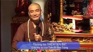 Giảng Kinh Địa Tạng Bồ Tát Bổn Nguyện