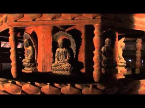 Giới thiệu Phật giáo Việt Nam đồng hành cùng dân tộc