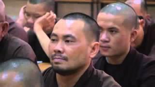Tinh Thần Giáo Dục Của Đức Phật 4 - Giáo Dục Thiền Định