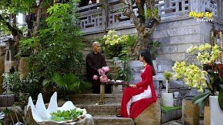 Hỏi Đáp Phật Pháp Kỳ 10    Làm sao để nhận biết được Tu Sĩ thật và Tu Sĩ giả