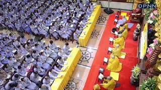 Tụng Kinh Phật Căn Bản  tại Chùa Giác Ngộ, ngày 05-07-2020