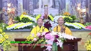 Những Bước Thăng Trầm 02 - ĐĐ. Thích Thiện Thuận