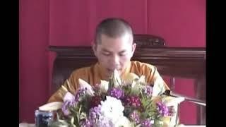 Tu Thiền có lợi ích gì trong cuộc sống - Thích Khế Định