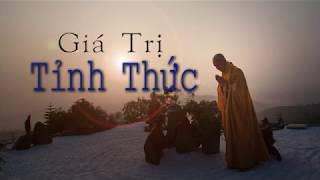 Chén Trà Tri Ân - Giá Trị Tỉnh Thức