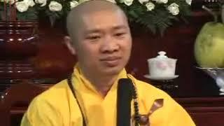Phước vô lậu - ĐĐ. Thích Thiện Thuận