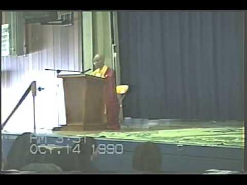 Video2 24/41 Thiền thoại đầu xuất phát từ đâu 2