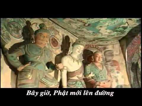 """Tụng """"Kinh Vu Lan"""" và """"Kinh Báo Hiếu Phụ Mẫu Ân"""" (Bản Việt Văn, Có Chữ)"""