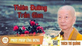 Thiên Đường Trần Gian