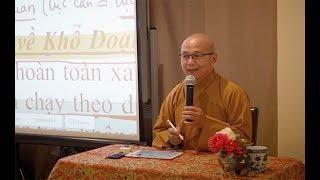 Đức Phật và Giáo Pháp - Mười Phiền Não