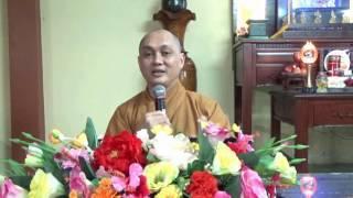 Tuần Lễ Thứ 2,3,4 Sau Khi Phật Thành Đạo - ĐĐ.Thích Thiện Chơn