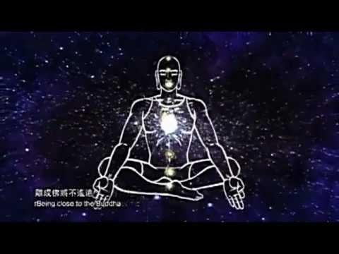 Đại Thế Chí Bồ Tát Niệm Phật Viên Thông Chương