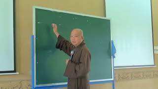 Tư tưởng Phật giáo Nguyên thủy - Đại thừa - 1B