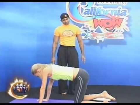 Yoga cho mọi người - YOGA MASTER KAMAL  - Phần 10