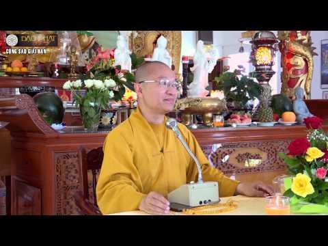 Vấn đáp: Địa ngục có hay không, tính cân bằng trong tái sinh, Thân Trung Ấm, Mật tông và Thiên Thai