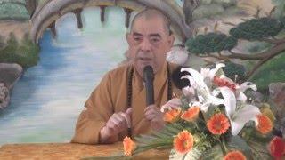 Con Đường Đi Về Phật Thật Là Thanh Tịnh