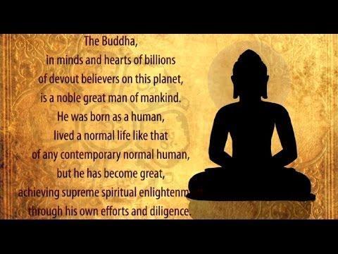 Phim Phật Giáo: Con Đường Giác Ngộ ★ Path to Enlightenment (Buddhist Film) (Eng Sub)