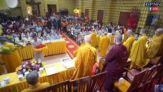 Lễ Tổng Kết Phật Sự 2019 Chùa Giác Ngộ, ngày 18 - 01 - 2020