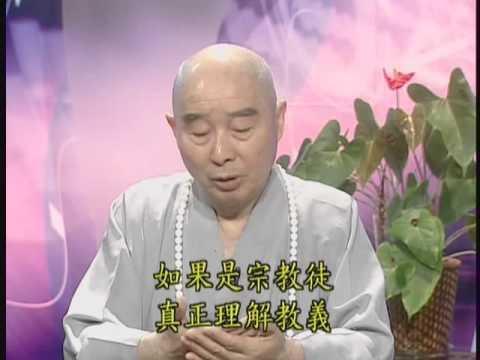 (1-2) Nói Về Hiếu Ðạo - Pháp Sư Tịnh Không