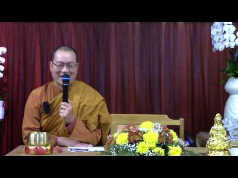Phật Giáo Nam Truyền - Bài 5