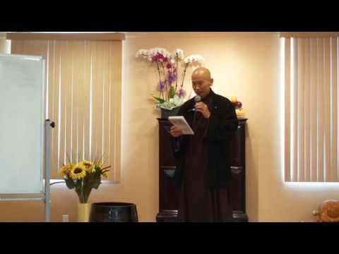 37 pháp hành Bồ tát đạo 22: Điều Phục Phàm Tâm