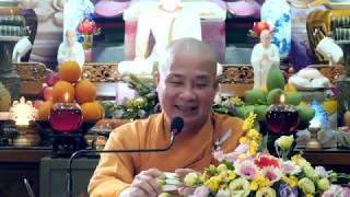 Vì sao Phật Đản Sanh || Thầy Thích Trí Huệ