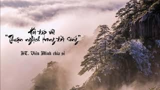 """""""Thuận nghịch trong đời sống"""" - HT Viên Minh chia sẻ"""