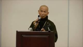 Vai Trò Hộ Pháp Và Giữ Đạo Của Người Cư Sĩ Phật Tử