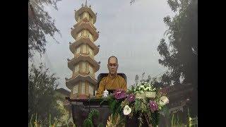 Ngày Rằm Tháng 7 Trong Phật Giáo - ĐĐ.Thích Thiện Chơn