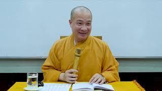 Giải 313 câu hỏi dành cho Phật tử - P2 || Thầy Thích Trí Huệ