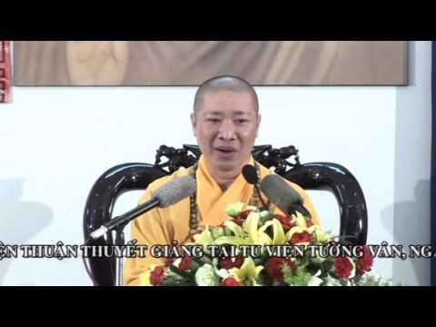 Mười Quy Chuẩn Của Người Học Phật (Phần 2)