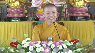 Không Ai Hơn Phật