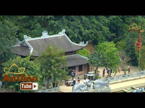 Ninh Bình – Đất Phật ngàn năm (Tập 9: Khám phá Tràng An)
