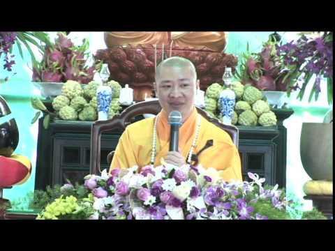 Chân Dung Đức Phật (Phần 4)