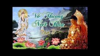 Sách Nói Phật Giáo - Vô Thượng Niết Bàn ( Tập 3 )