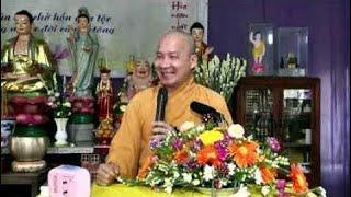 Niệm Phật Thoát Nạn Tai
