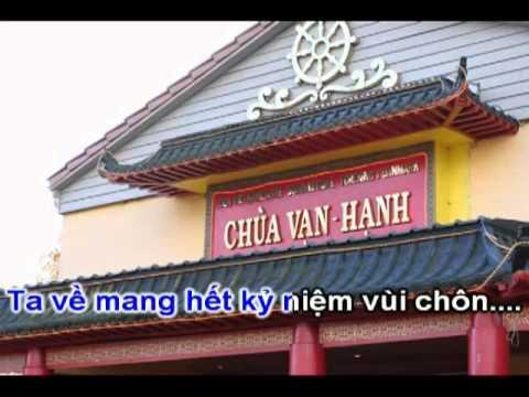 Giải Thoát - Karaoke (Nhạc Phật Giáo chế lời)
