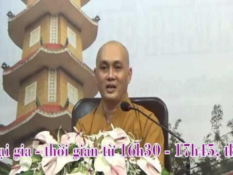 Vấn Đáp- Oai Nghi Phật Tử Tại Gia