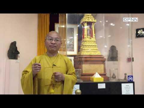 Hành hương Phật tích- Xá lợi Phật