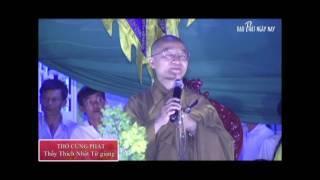 Thờ Cúng Phật (Phần 1)