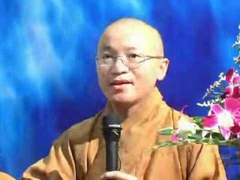 Kinh Trung Bộ 052: Đi tìm kho báu (19/11/2006) video do Thích Nhật Từ giảng