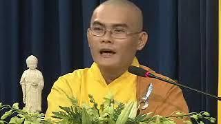 Ánh sáng Phật pháp kỳ 19 - Thích Đạo Quang