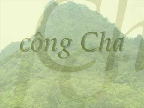 CÔNG CHA
