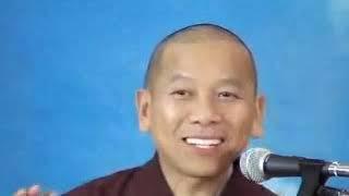Phật Học Vấn Ðáp 1 - pháp sư Ngộ Thông